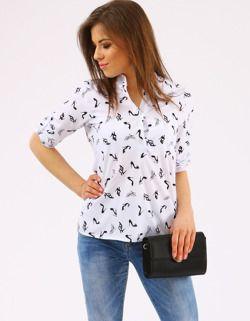 Archiwa: modne koszule damskie Jak modnie