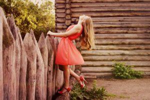 damskie sukienki